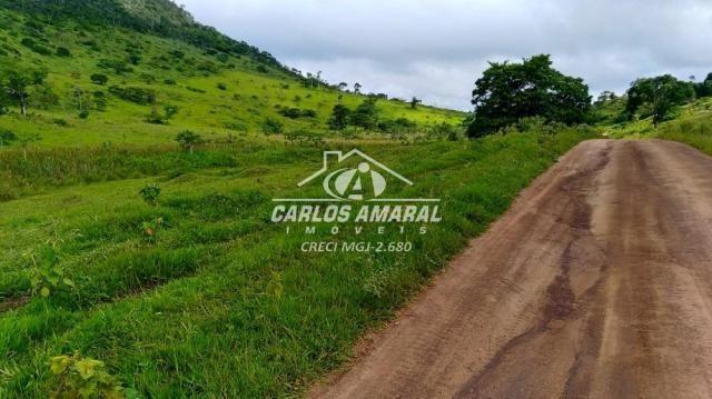 Fazenda à venda, , zona rural - carlos chagas/mg - Foto 17