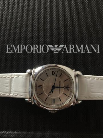 b6d336a9d8d Relógio Emporio Armani AR-0288 Importado Feminino - Bijouterias ...