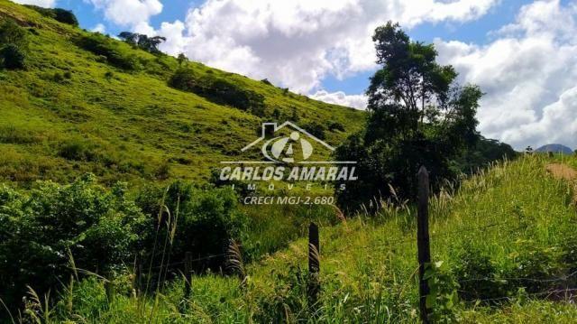 Fazenda à venda, , zona rural - carlos chagas/mg - Foto 10