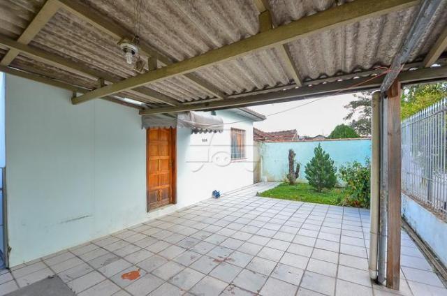 Terreno à venda em Novo mundo, Curitiba cod:150504 - Foto 8
