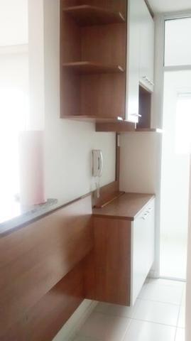 Apartamento com 2 dormitórios à venda, 58 m² por r$ 285.000 - jardim tupanci - barueri/sp - Foto 4