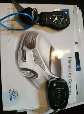 Hyundai Hb20 1.6 2017 somente vendas - Foto 4