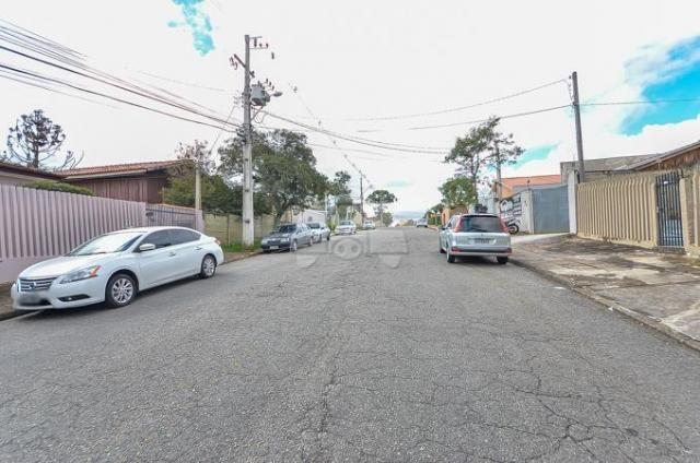 Terreno à venda em Novo mundo, Curitiba cod:150504 - Foto 3