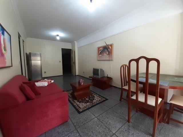 Praia de Iracema - Apartamento mobiliado 53,43m² e 1 vaga - Foto 11