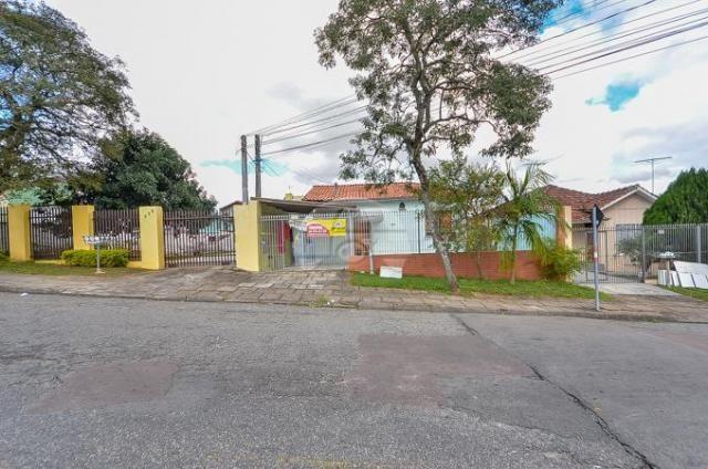 Terreno à venda em Novo mundo, Curitiba cod:150504 - Foto 2