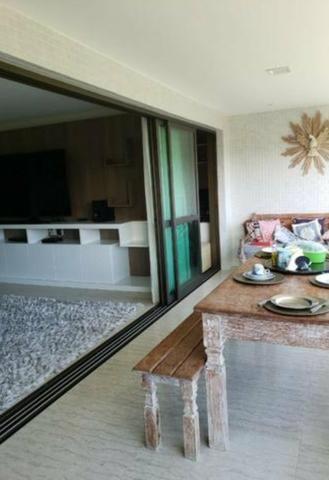 Apartamento para venda no Resort Lê Parc,