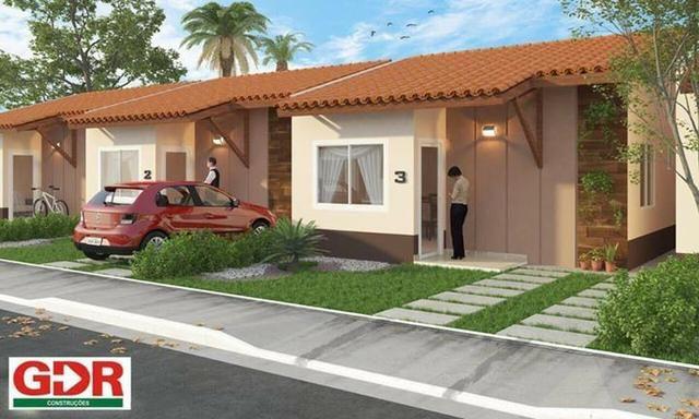 MM Casas em condomínio fechado - Foto 4