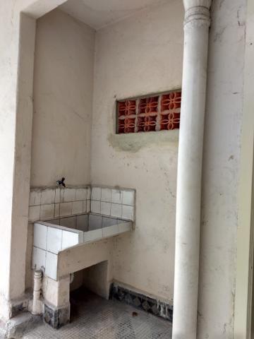 Casa baixa com 1 dormitório com gar. Rua Frei Gaspar, Sao Vicente-SP - Foto 2
