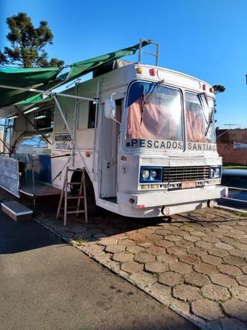 Ônibus do Peixe (com pontos em feiras a mais de 30 anos) - Foto 3