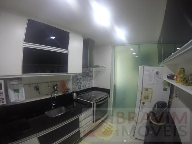 Apartamento com 96m² em Laranjeiras - Foto 6