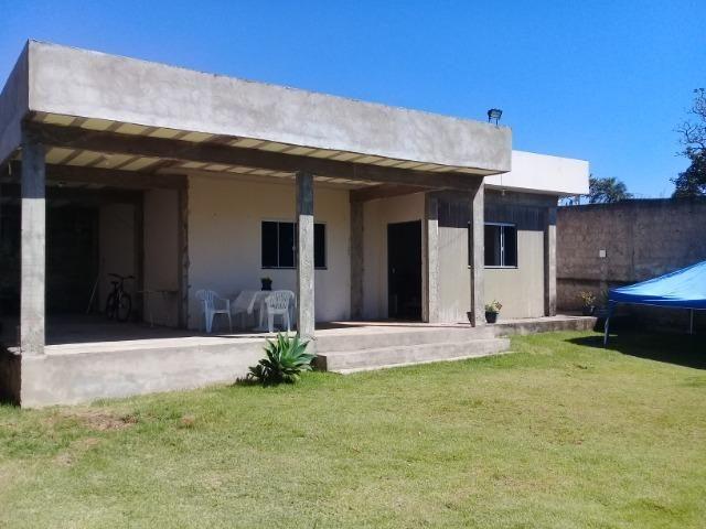 Casa Setor Habitacional Arniqueiras