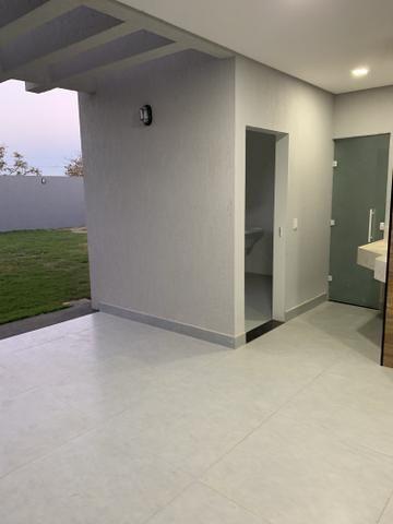 Jander Bons Negócios vende casa de 3 suítes no CABV, aceita financiamento - Foto 5