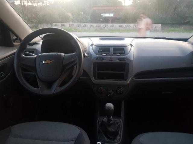Gm - Chevrolet Cobalt ls 1.4 - Foto 5