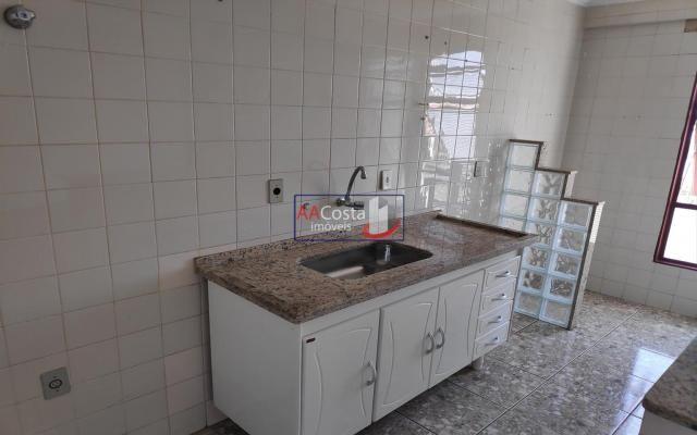 Apartamento para alugar com 1 dormitórios em Vila champagnat, Franca cod:I08604 - Foto 5