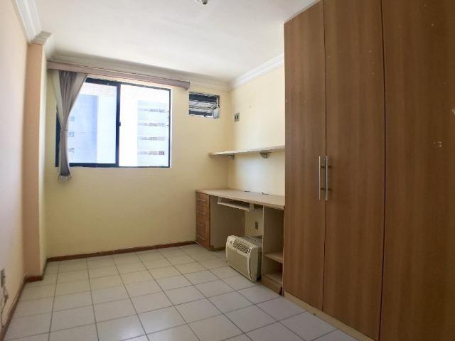 Apartamento no Cocó - 92m² - 3 Quartos - 2 Vagas (AP0684) - Foto 5