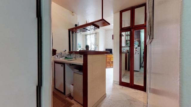 Apartamento à venda com 1 dormitórios em Copacabana, Rio de janeiro cod:760 - Foto 9
