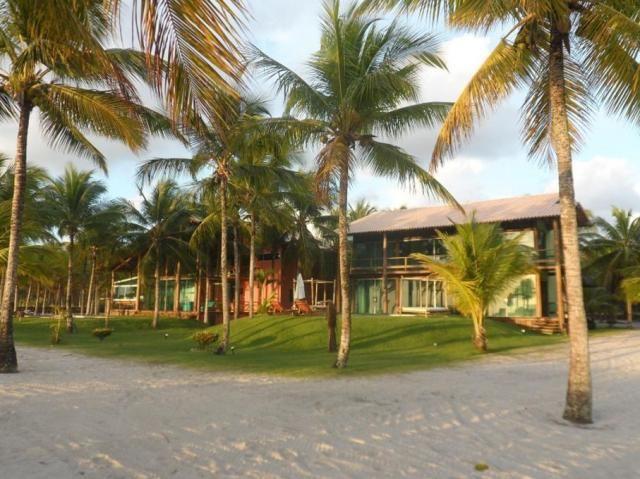 Terreno à venda em Centro, Camamu cod:55612 - Foto 3