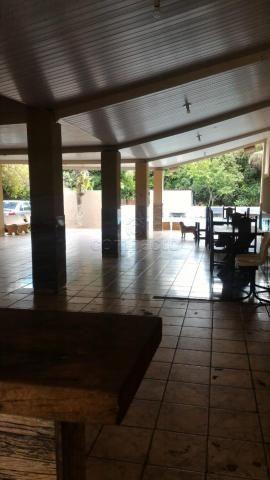 Sítio para alugar em Loteamento auferville, Sao jose do rio preto cod:L7151 - Foto 5