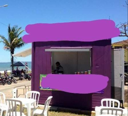 Container reefer TOP TERMICO VENDA/ALUGA/TROCA /ACEITO CARTAO - Foto 3
