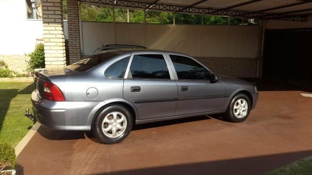 Vectra Gl 2.2 Flex 2000/2001 - Foto 7