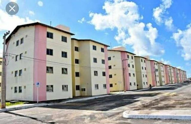 Vendo apartamento no residencial Ribeira Maracanã, bem no início do bairro