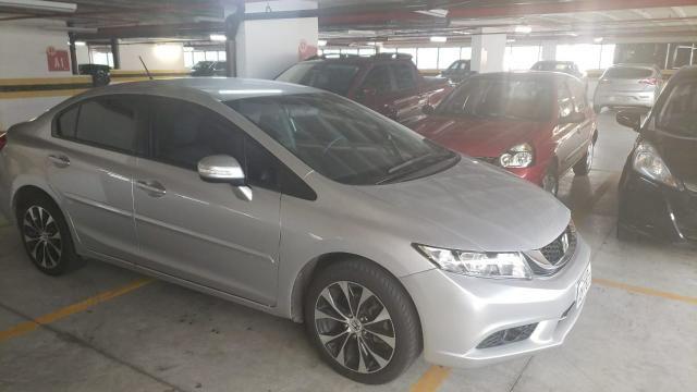 71- * Honda Civic 2015 LXR 71- * - Foto 3