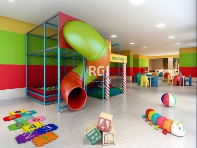 Escritório para alugar em Jardim lindóia, Porto alegre cod:BT9310 - Foto 3