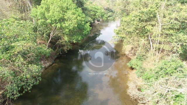 Chácara 13 km de cuiabá beira do rio coxipó - Foto 7