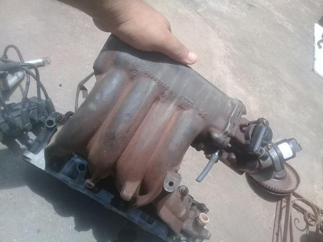 Peças usadas motor 1.0 Gm - Foto 3