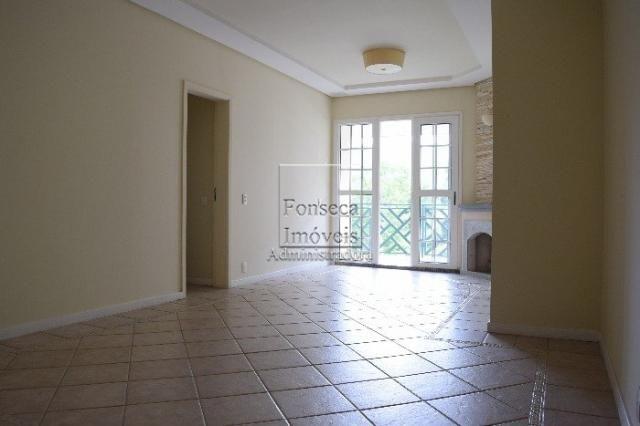 Apartamento à venda com 3 dormitórios em Itaipava, Petrópolis cod:2680 - Foto 5