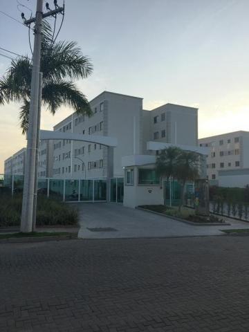Apartamento à venda com 2 dormitórios em Adhemar garcia, Joinville cod:V34010
