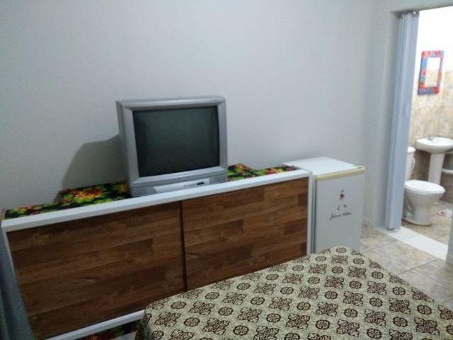 Suítes e Quartos para locação - Hostel Residência no Centro de Campinas - Foto 6