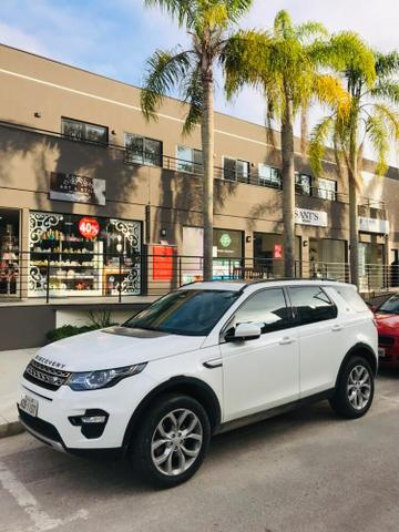Land rover Discovery Sport Hse - Foto 2
