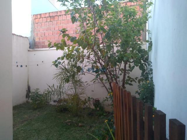 Casa para alugar com 2 dormitórios em Cidade aracy, São carlos cod:4241 - Foto 6