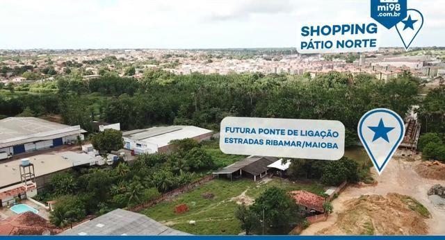 07 - Gran Village Sol 2 - Canopus - Estrada da Maioba! - Foto 3