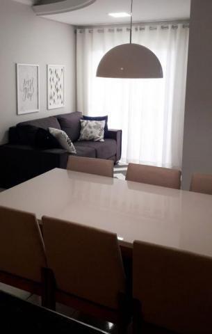 Apartamento à venda com 2 dormitórios em Bom retiro, Joinville cod:V03298 - Foto 5