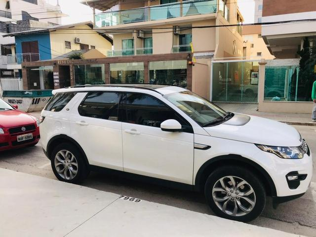 Land rover Discovery Sport Hse - Foto 3