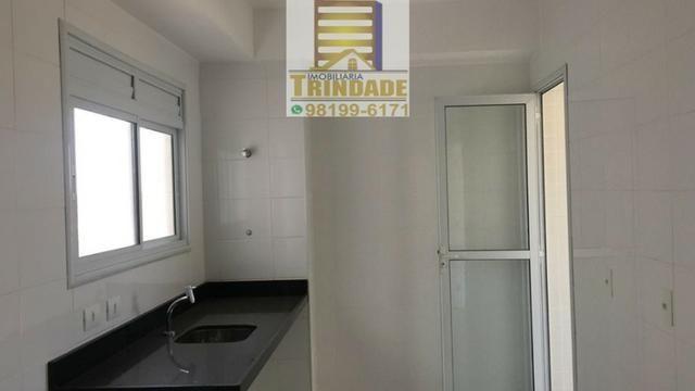 T- Jardim de Veneto_Apartamento No Altos do Calhau -131 Metros -Nascente - Foto 3