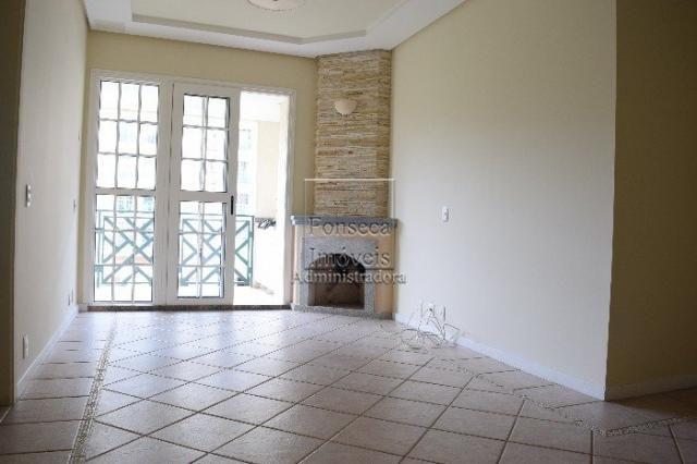 Apartamento à venda com 3 dormitórios em Itaipava, Petrópolis cod:2680 - Foto 3