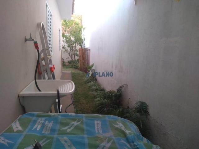 Casa para alugar com 2 dormitórios em Cidade aracy, São carlos cod:4241 - Foto 17