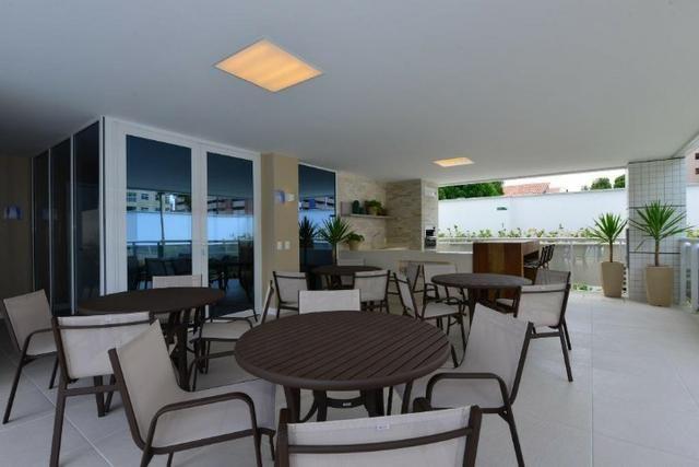 Apartamento no Dionísio Torres - 172m² - 3 Suítes - 4 Vagas (AP0550) - Foto 4