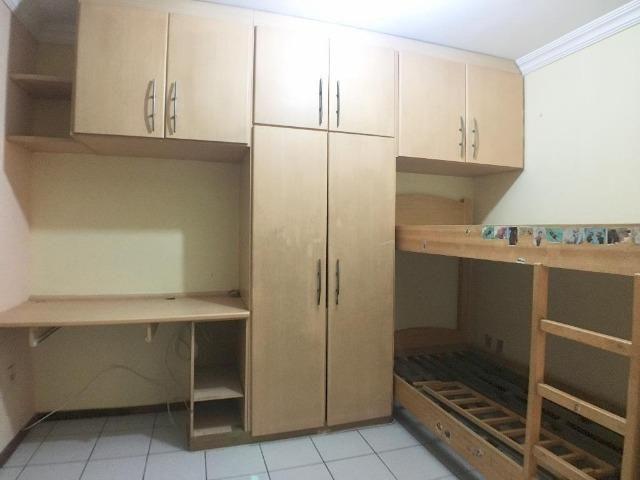 Apartamento no Cocó - 92m² - 3 Quartos - 2 Vagas (AP0684) - Foto 11