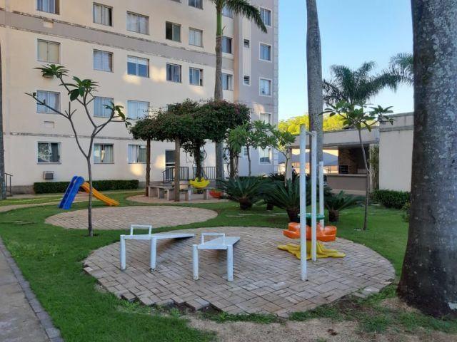 8073 | apartamento à venda com 2 quartos em jd imperial ii, maringá - Foto 2