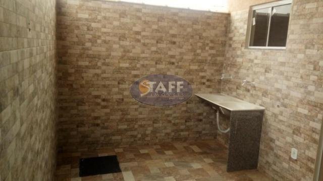 KE- Casa Pronta c/ 2 quartos em Unamar- Cabo Frio - Foto 8