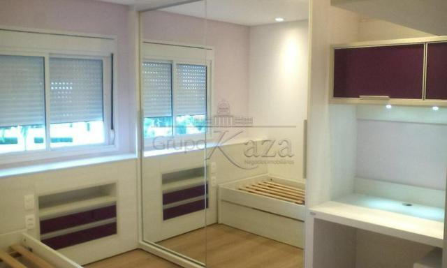 Apartamento 4 dormitórios - Paesaggio - 278m2 - Planejado e decorado - Foto 11