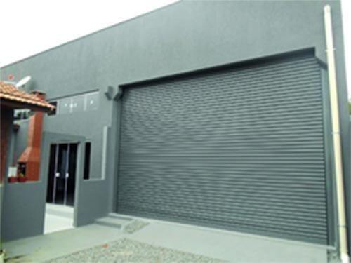 Megadoors portas automaticas