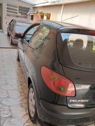 Peugeot 206 2009 - Foto 3
