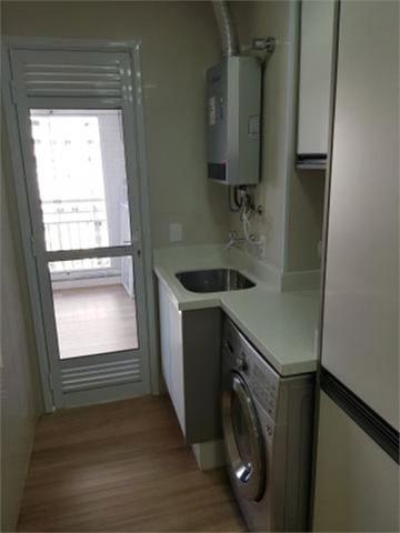 Apartamento à venda com 3 dormitórios em Jardim santa mena, Guarulhos cod:170-IM407592 - Foto 13