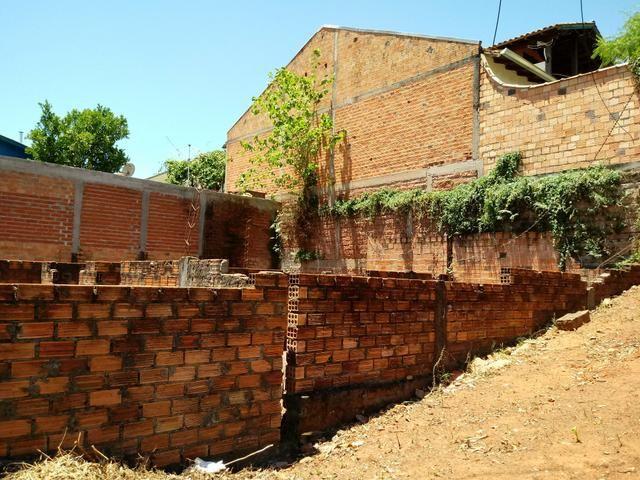 Terreno comercial de esquina em sapucaia - Foto 2