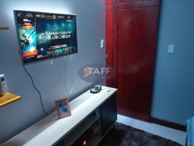 KE- casa 2 quartos sendo 1 suite dentro de condomínio em Unamar-Cabo Frio!! - Foto 10